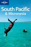 South Pacific Lonely Planet Guide